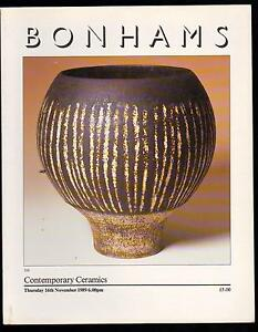 BONHAMS-CATALOGO-ASTA-CONTEMPORARY-CERAMICS-LONDON-16TH-NOVEMBER-1989