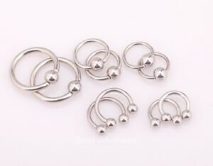 Lots-10-Pcs-Stainless-Steel-Captive-Ear-Eye-Nipple-Circular-Rings-Cbr-BCR66M