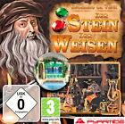 Leonardo da Vinci: Der Stein der Weisen (PC, 2009, Jewelcase)