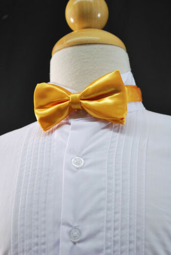 14 COLORS New BOW TIE for Children Toddler Boy Teen/'s Formal Suit /& Tuxedo 1 sz