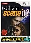 Scene It Twilight (Nintendo Wii, 2010) - European Version