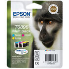 Epson (T0896) Ink Cartridge