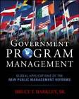 Government Program Management by Bruce T. Barkley (Hardback, 2000)