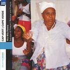 Nha Mita Pereira - Batuque & Finacon (The Music of Cape Verde, 2011)