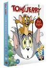 Tom And Jerry's Xmas Triple (DVD, 2011)
