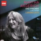 Martha Argerich and Friends: Live from Lugano 2010 (2011)