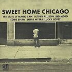Various Artists - Sweet Home Chicago [Delmark] (1995)