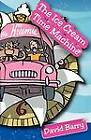 The Ice Cream Time Machine by David Barry (Paperback, 2012)