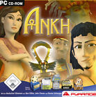Ankh - Special Edition (PC, 2007, Jewelcase)