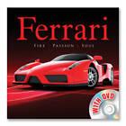 Ferrari by Bonnier Books Ltd (Hardback, 2012)