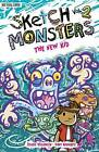 Sketch Monsters: The New Kid: Book 2 by Joshua Williamson (Hardback, 2013)