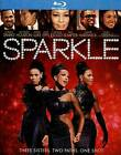 Sparkle (Blu-ray Disc, 2012, Includes Digital Copy UltraViolet)