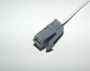 87 92 camaro firebird tpi tbi tachometer male wiring harness image is loading 87 92 camaro firebird tpi tbi tachometer male