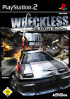 Wreckless - The Yakuza Missions (Sony PlayStation 2, 2002, DVD-Box)