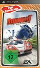 Burnout: Legends (Sony PSP, 2010)