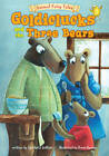 Goldiclucks and the Three Bears by Charlotte Guillain (Paperback, 2013)