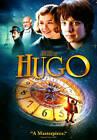 Hugo (DVD, 2012, Includes Digital Copy UltraViolet)