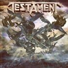 Testament - Formation Of Damnation The (2008)