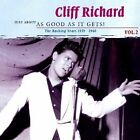 Cliff Richard - Rocking Years 1959-1960 (Just About As Good As It Gets, 2011)