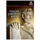 Stealing Lincolns Body (DVD, 2009)
