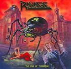 Ravage - End of Tomorrow (2009)