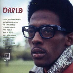 The-Unreleased-Album-by-David-Ruffin-CD-Oct-2012-Hip-O-Select-NEW-SS