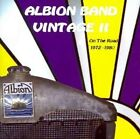 The Albion Band - Albion Band Vintage, Vol. 2 (On the Road, 2010)