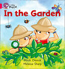 In The Garden Workbook (Collins Big Cat) by HarperCollins Publishers (Paperback, 2012)