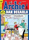 Archie: Volume 4: Best of Dan DeCarlo by Various (Hardback, 2013)