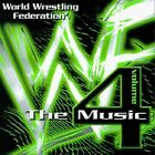Various Artists - World Wrestling Federation (The Music, Vol. 4, 1999)