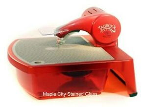 Stained-Glass-Supplies-Gemini-Taurus-3-Ring-Saw-220-240-volt-model-w-transformer