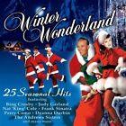 Various Artists - Winter Wonderland [Prism] [3 CD Box] (2006)