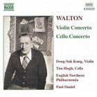 Sir William Walton - Walton: VIOLIN CONCERTO / CELLO CONCERTO (1999)