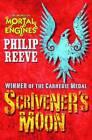 Scrivener's Moon by Philip Reeve (Paperback, 2011)