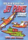 Shiny Jet Planes Stickers by Steven James Petruccio (Paperback, 2006)
