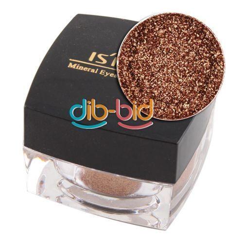 New Woman Eyeshadow Powder Cosmetic Minerals Pigment Loose Powder 8#
