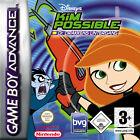 Kim Possible: Dr. Drakkens Untergang (Nintendo Game Boy Advance, 2006)
