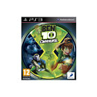 Ben 10: Omniverse (Sony PlayStation 3, 2012) - European Version