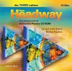 New Headway: Pre-Intermediate: Interactive Practice: Six-Level General English Course for Adults by John Soars, Bernie Hayden, Jenny Quintana, Liz Soars (CD-ROM, 2008)