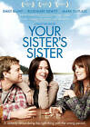 Your Sisters Sister (DVD, 2012)