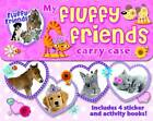 My Fluffy Friends Activity Carry Case: Includes 4 Sticker and Activity Books by Autumn Publishing Ltd (Paperback, 2013)