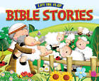 Lift the Flap Bible Stories by Juliet David (Board book, 2013)