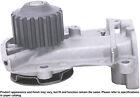 Engine Water Pump-Water Pump Cardone 57-1322 Reman