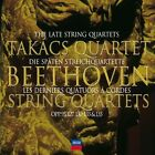 Ludwig van Beethoven - Beethoven: The Late String Quartets (2005)