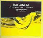 Johann Christian Bach - : Complete Opera Overtures (2003)