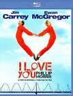 I Love You Phillip Morris (Blu-ray Disc, 2011)