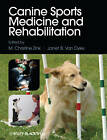 Canine Sports Medicine and Rehabilitation by Iowa State University Press (Paperback, 2011)