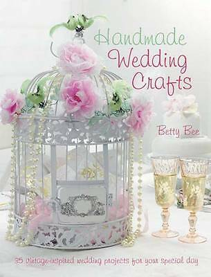 Handmade Wedding Crafts-ExLibrary