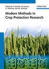 Modern Methods in Crop Protection Research by Wiley-VCH Verlag GmbH (Hardback, 2012)