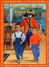 Me and Uncle Mike and the Pirate Ship : Book 2 Bk. 2 by Dannel Roberts (2001, Hardcover, Large Type)